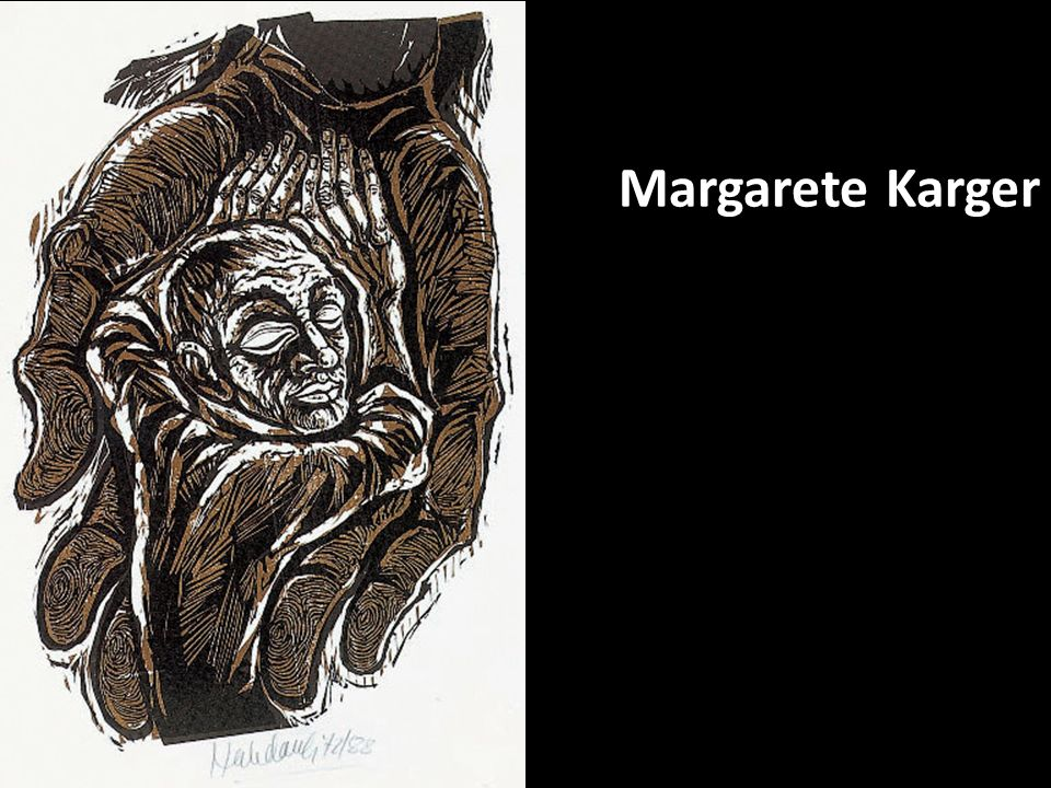 Margarete Karger