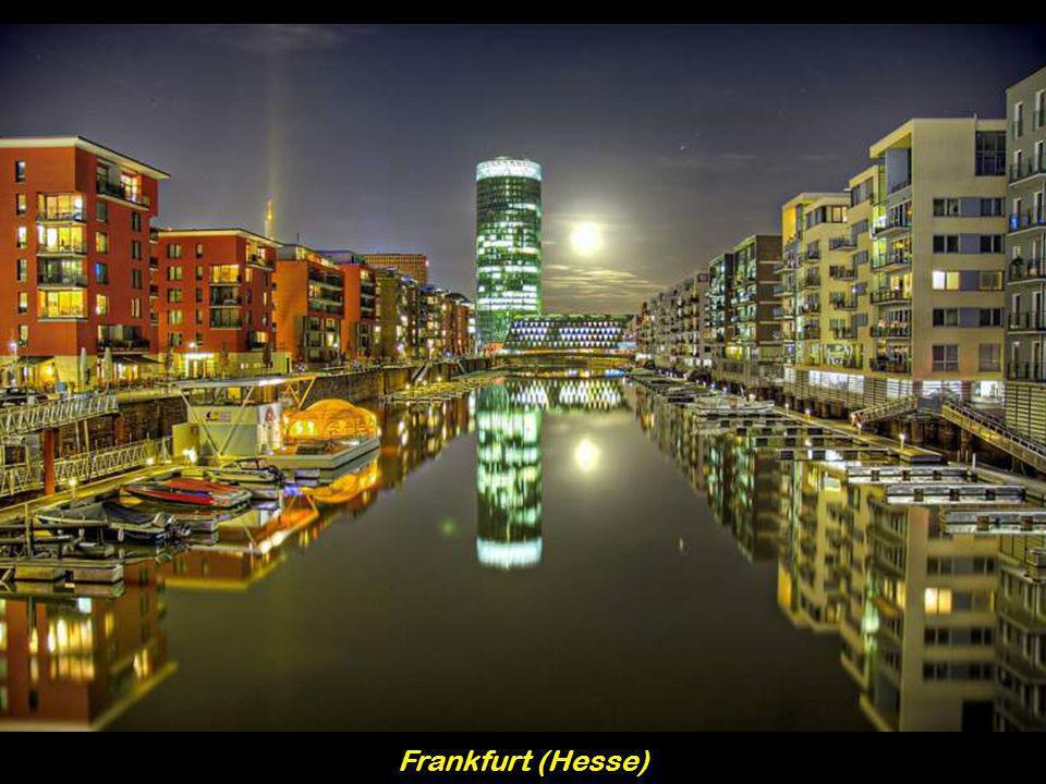 Frankfurt (Hesse)