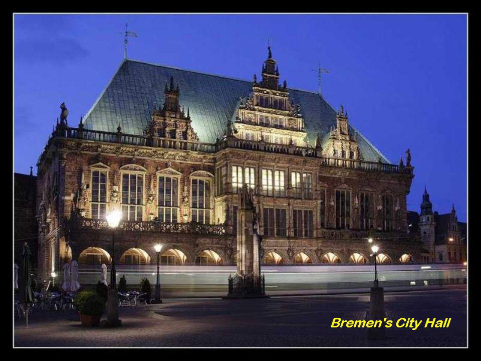 Bremen s City Hall