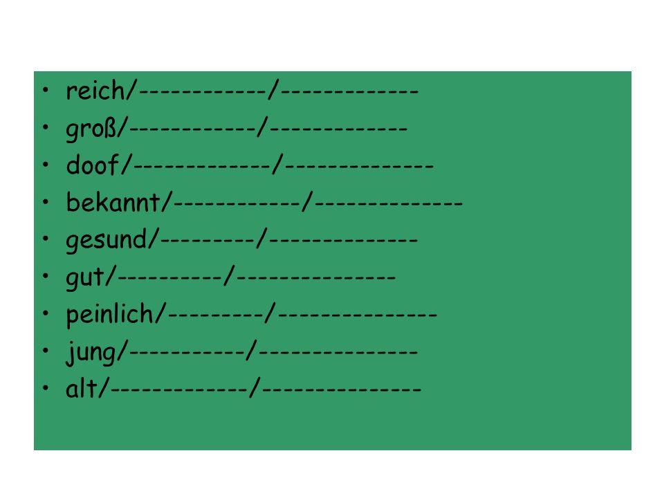 reich/------------/-------------