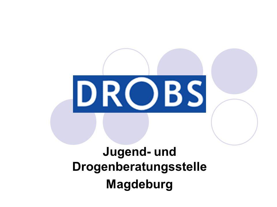 Jugend- und Drogenberatungsstelle Magdeburg