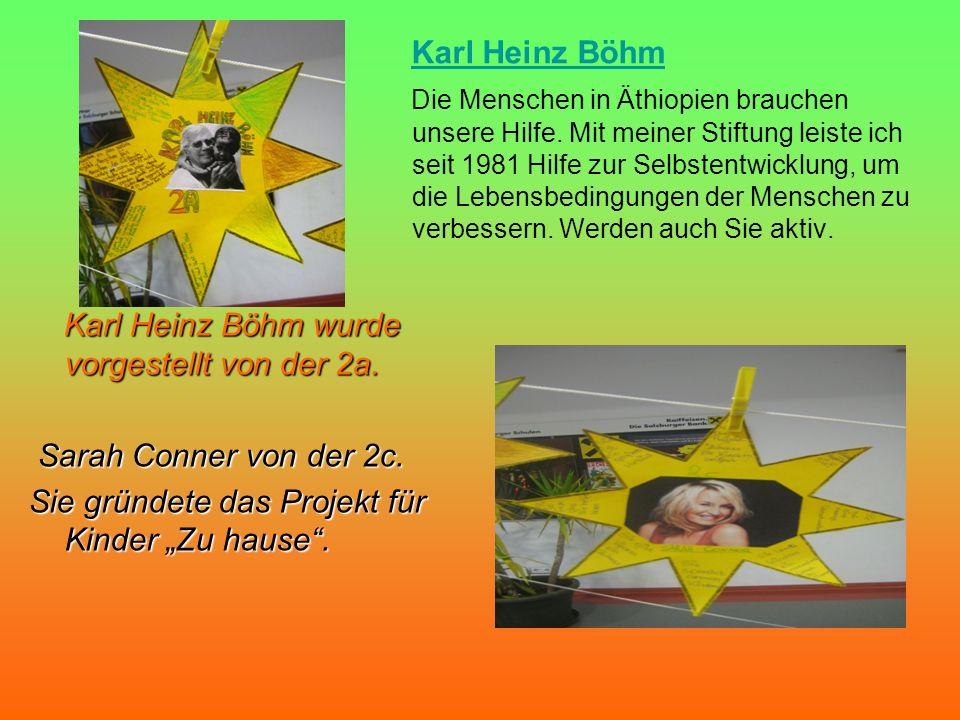Karl Heinz Böhm