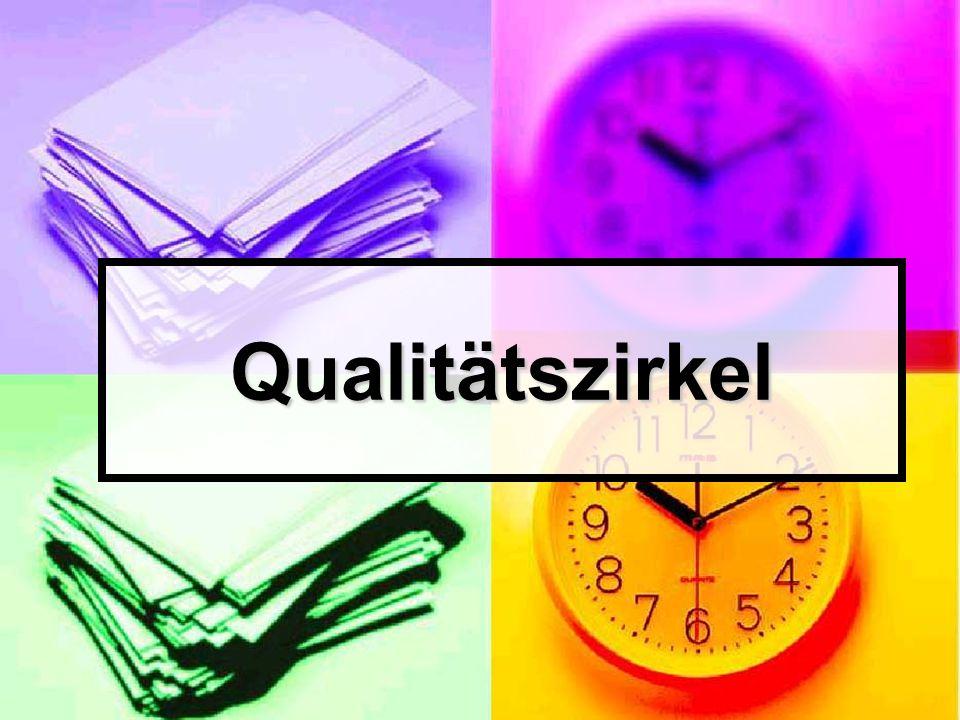 Qualitätszirkel
