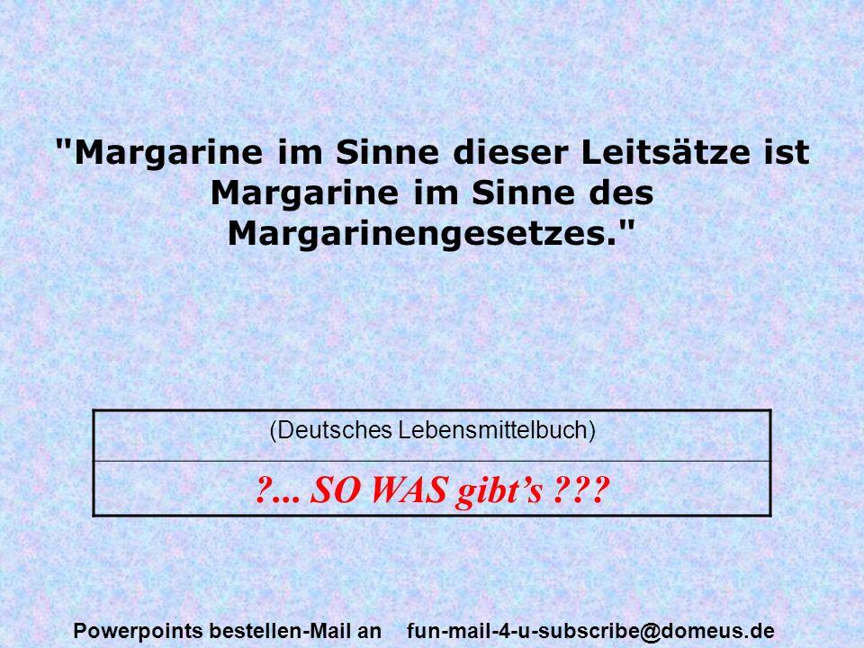 (Deutsches Lebensmittelbuch)