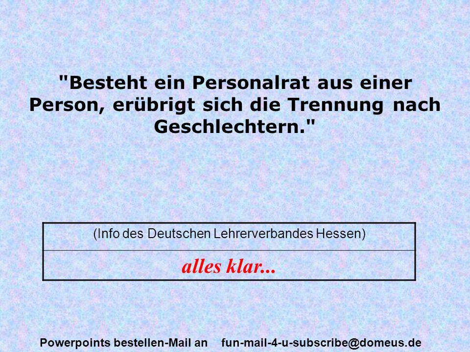 (Info des Deutschen Lehrerverbandes Hessen)