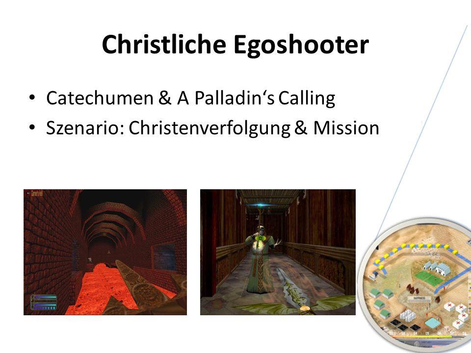 Christliche Egoshooter