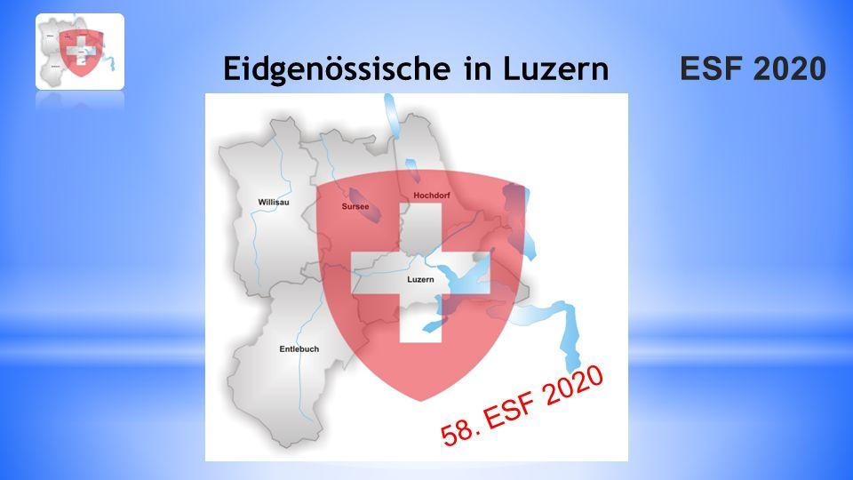 Eidgenössische in Luzern