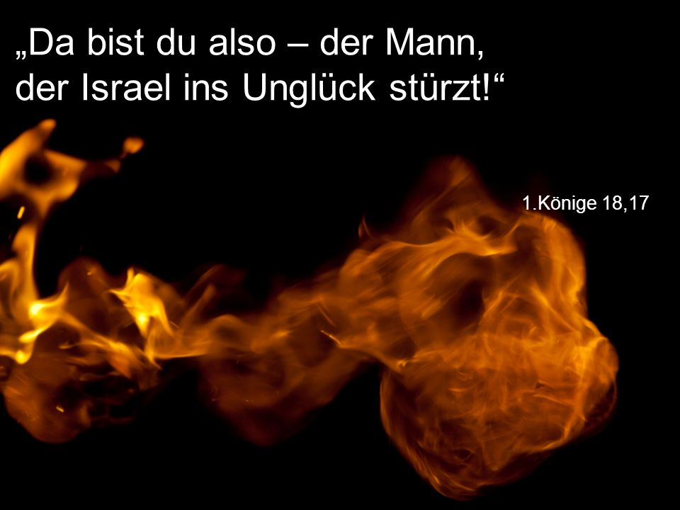 """""""Da bist du also – der Mann, der Israel ins Unglück stürzt!"""
