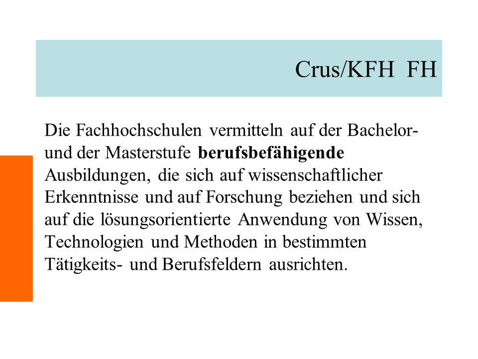 Crus/KFH FH