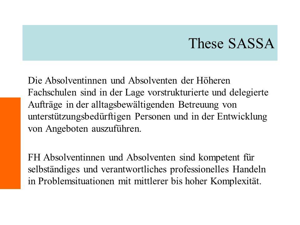 These SASSA