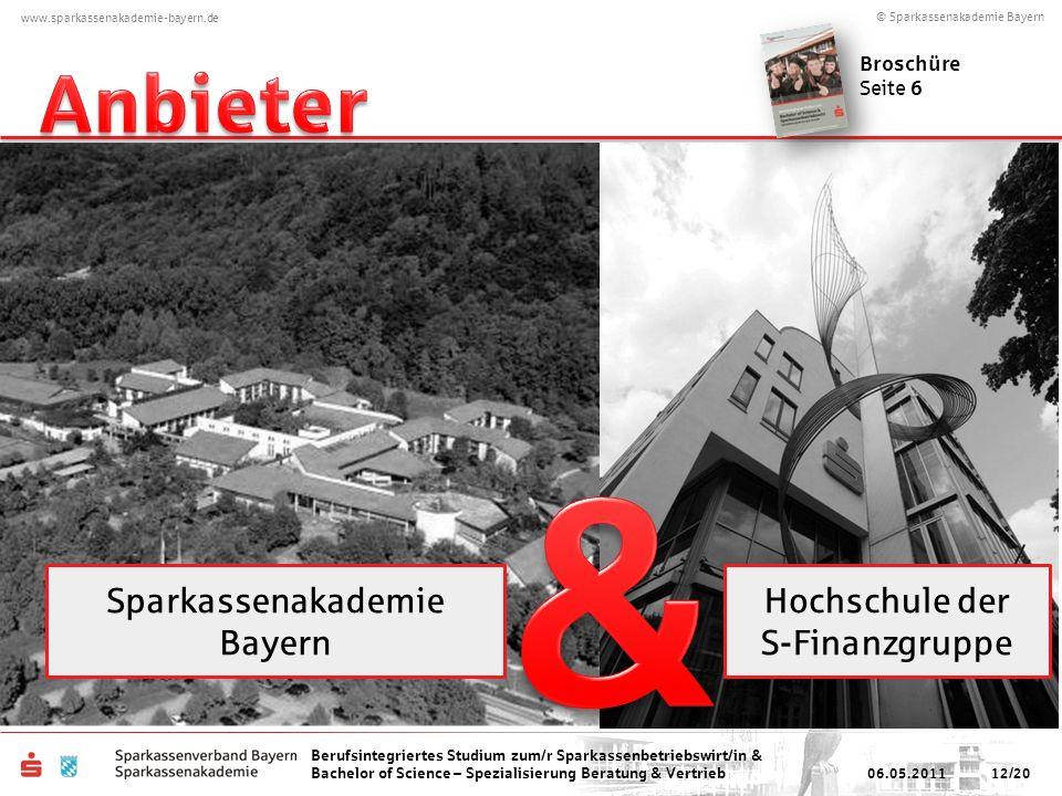 Sparkassenakademie Bayern