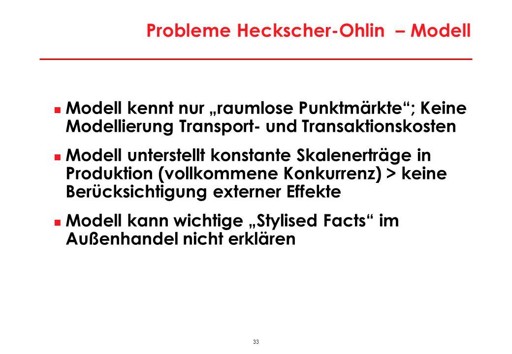 """Grundlagen """"neue Integrations- und Standorttheorien"""