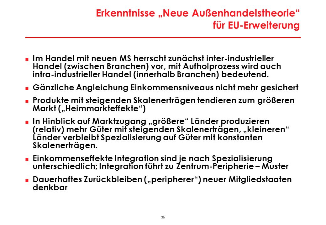 "Grundlagen ""New Economic Geography"