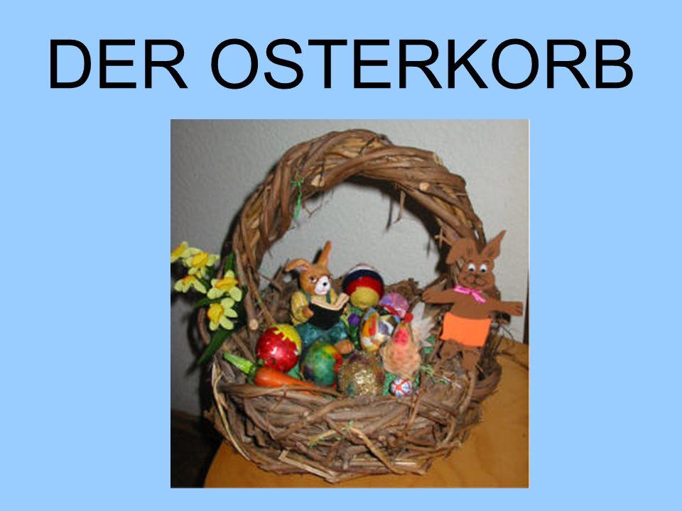 DER OSTERKORB