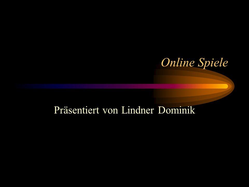 Präsentiert von Lindner Dominik
