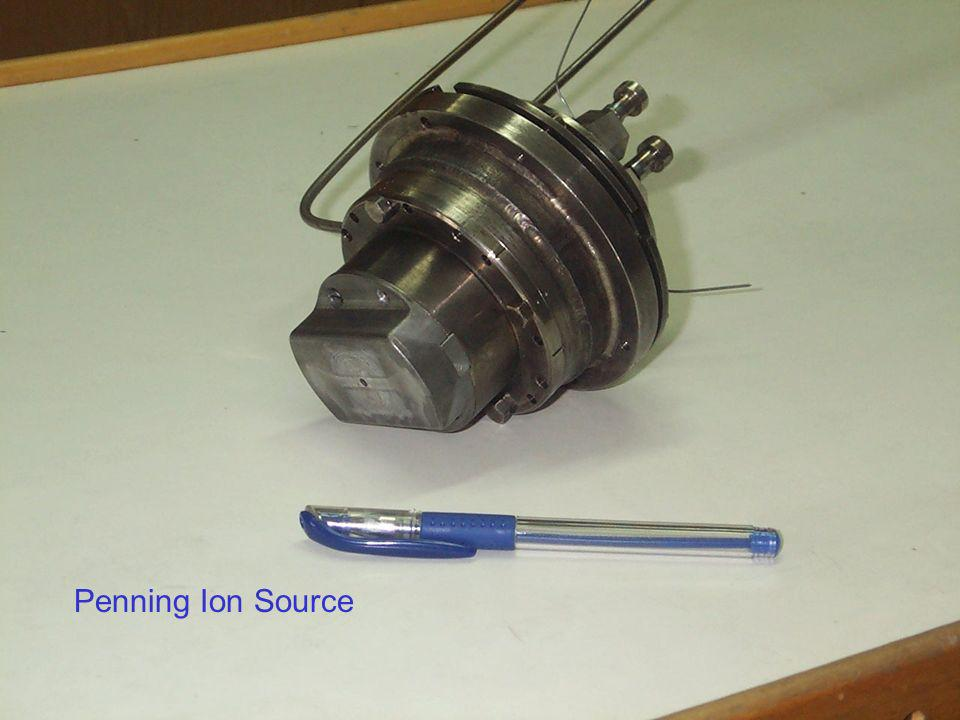 Penning Ion Source