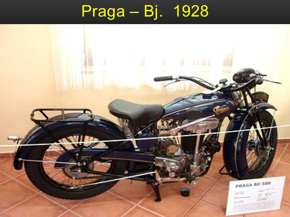 Praga – Bj. 1928