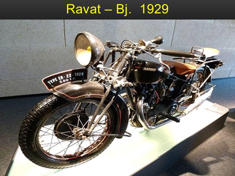 Ravat – Bj. 1929