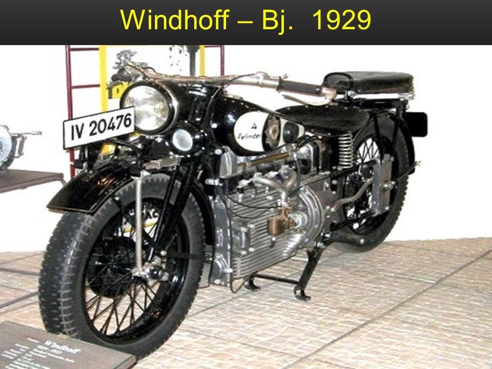 Windhoff – Bj. 1929