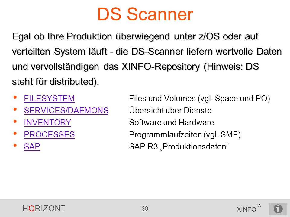 DS Scanner