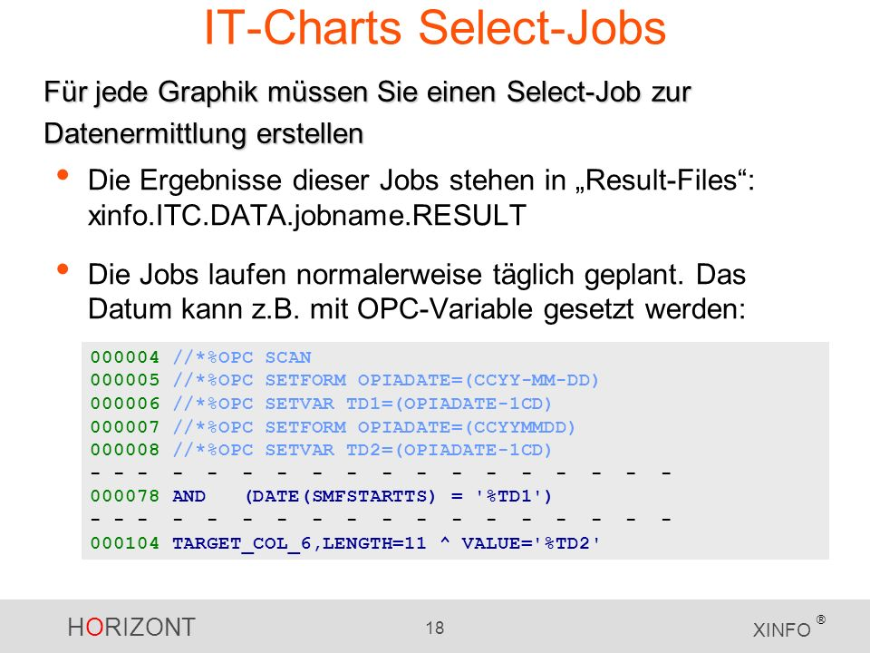 IT-Charts Select-Jobs