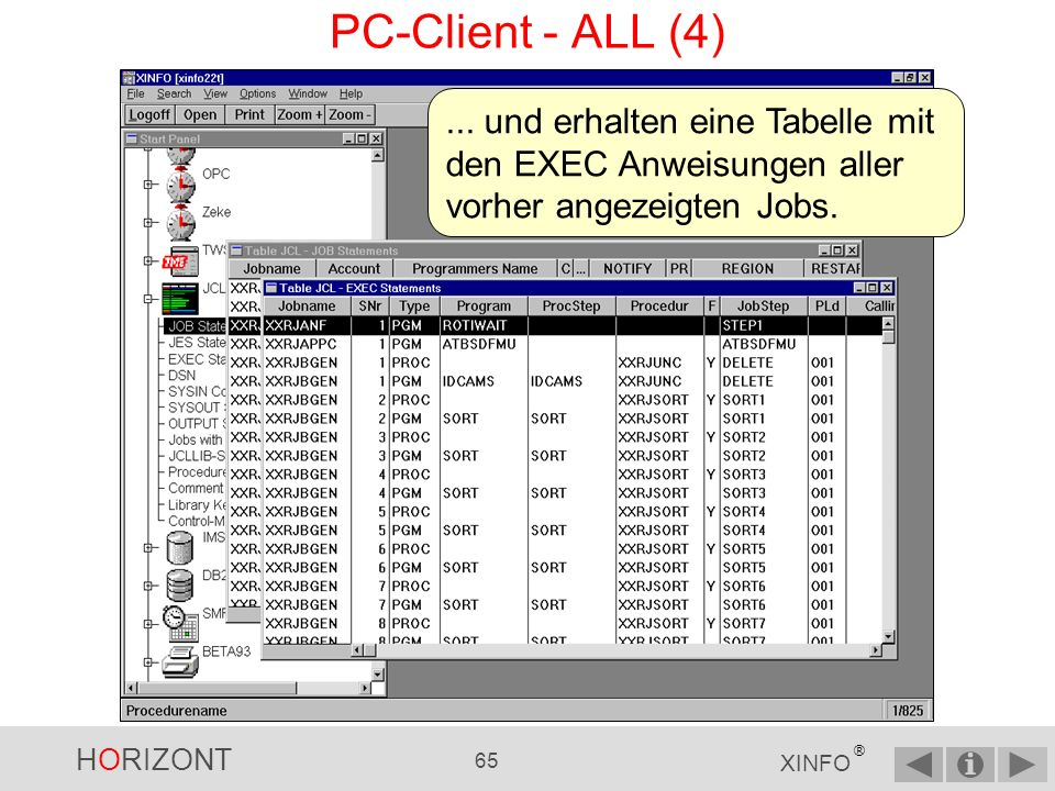 PC-Client - ALL (4) ...