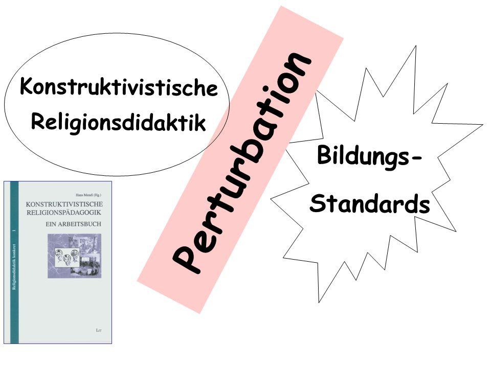 Konstruktivistische Religionsdidaktik