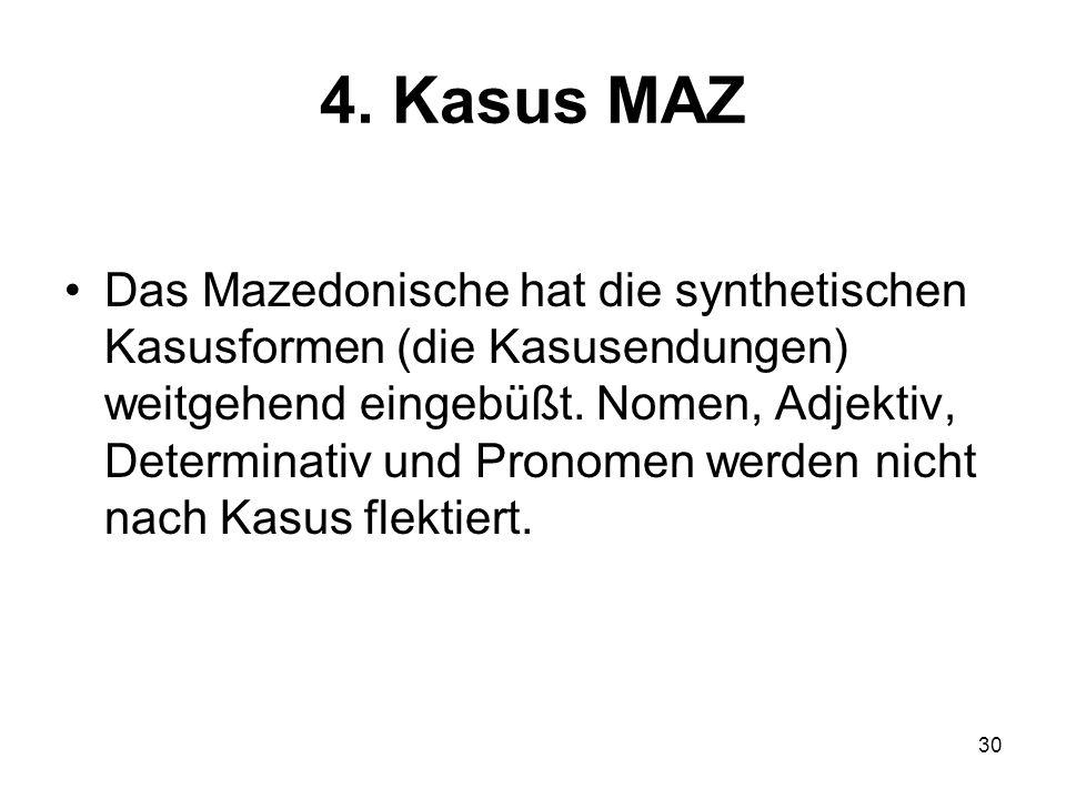 4. Kasus MAZ