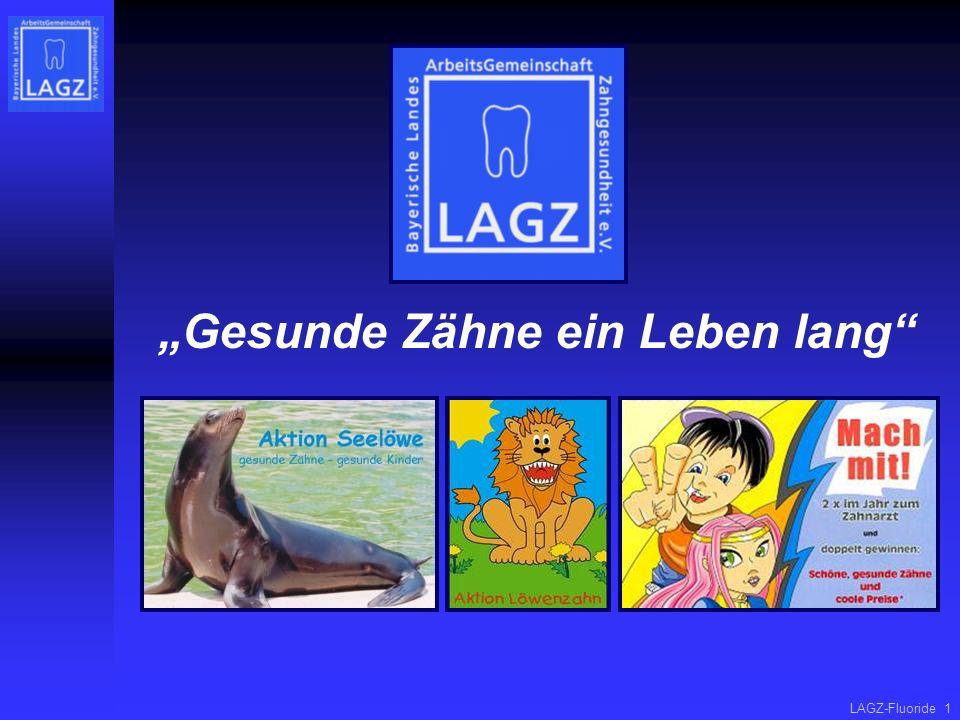 """""""Gesunde Zähne ein Leben lang"""