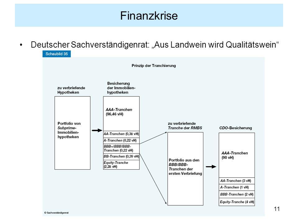 """Deutscher Sachverständigenrat: """"Aus Landwein wird Qualitätswein"""