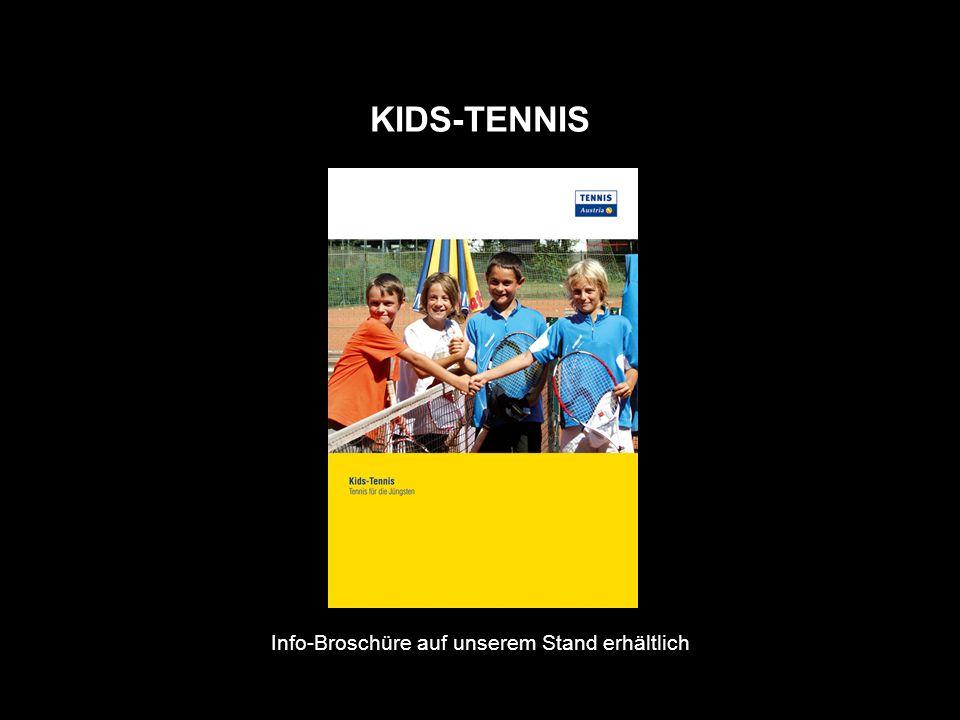 Info-Broschüre auf unserem Stand erhältlich