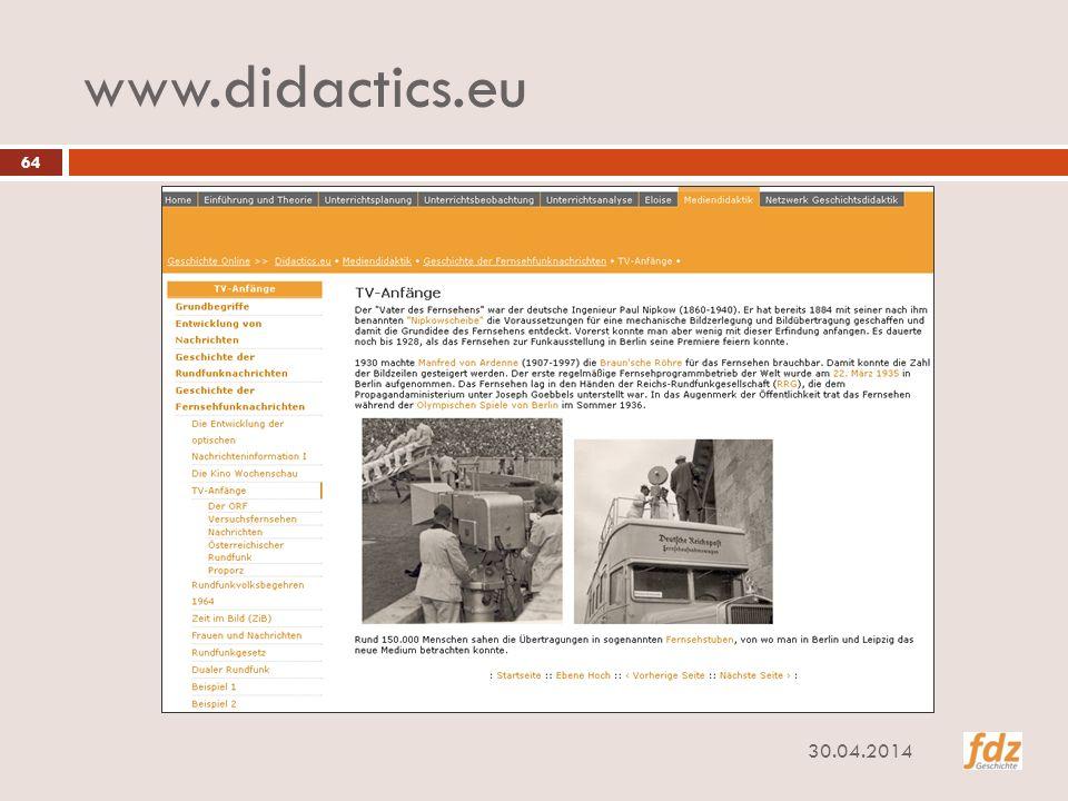 www.didactics.eu 28.03.2017