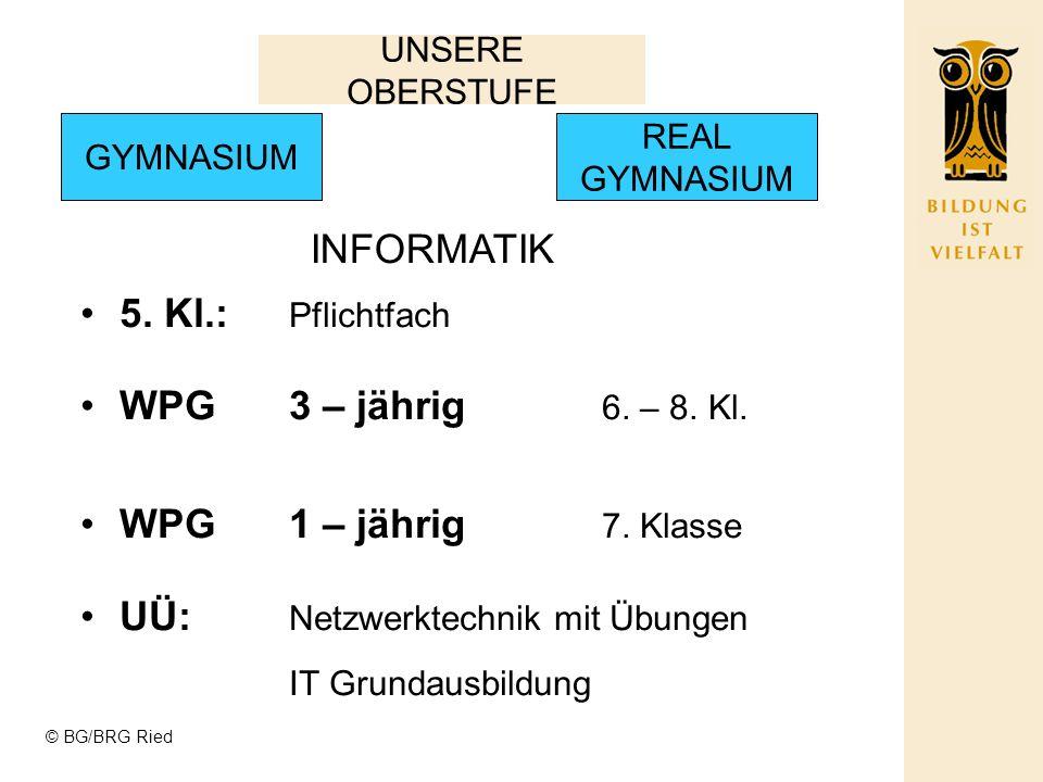 UÜ: Netzwerktechnik mit Übungen IT Grundausbildung