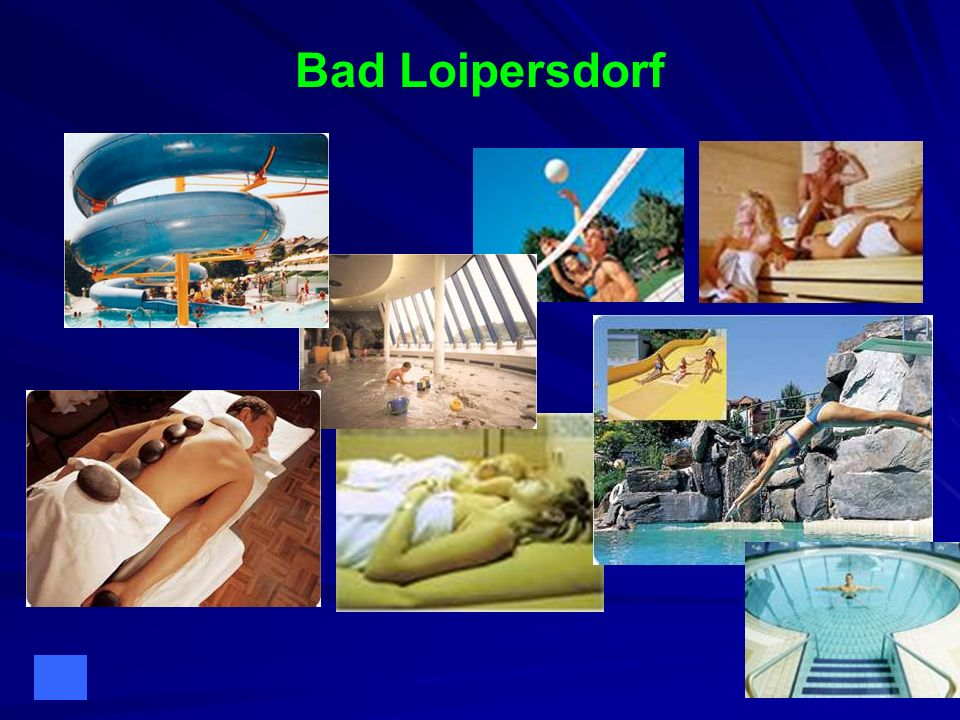 Bad Loipersdorf
