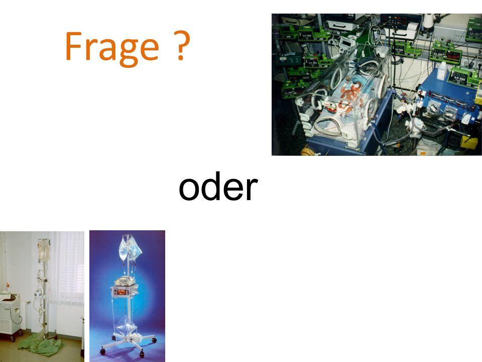 Frage oder