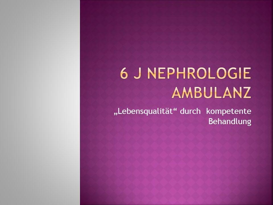 6 J Nephrologie Ambulanz
