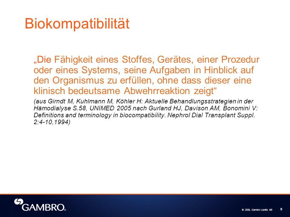 Biokompatibilität