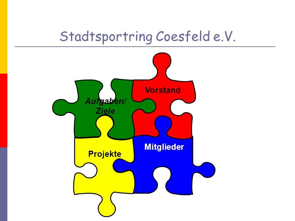Stadtsportring Coesfeld e.V.