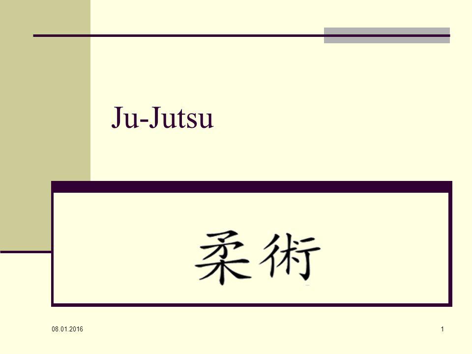 Ju-Jutsu 26.04.2017