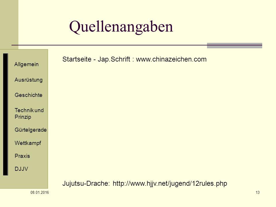 Quellenangaben Startseite - Jap.Schrift : www.chinazeichen.com