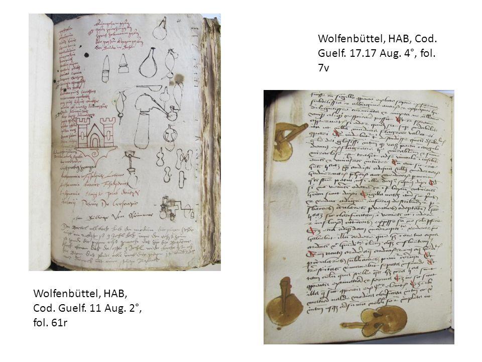 Wolfenbüttel, HAB, Cod. Guelf. 17.17 Aug. 4°, fol. 7v