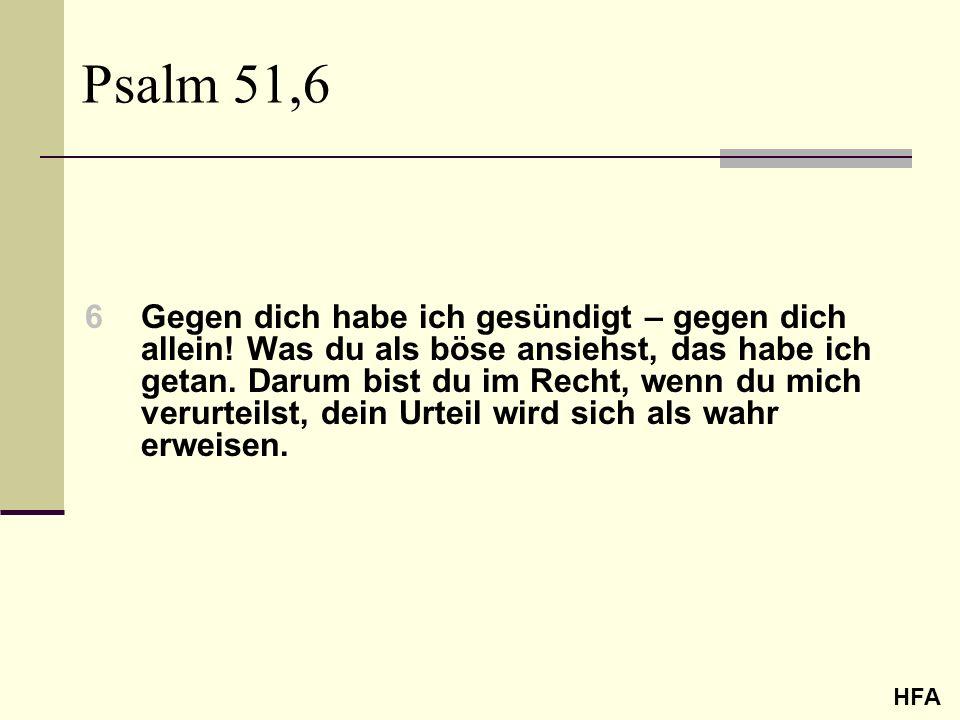 Psalm 51,6