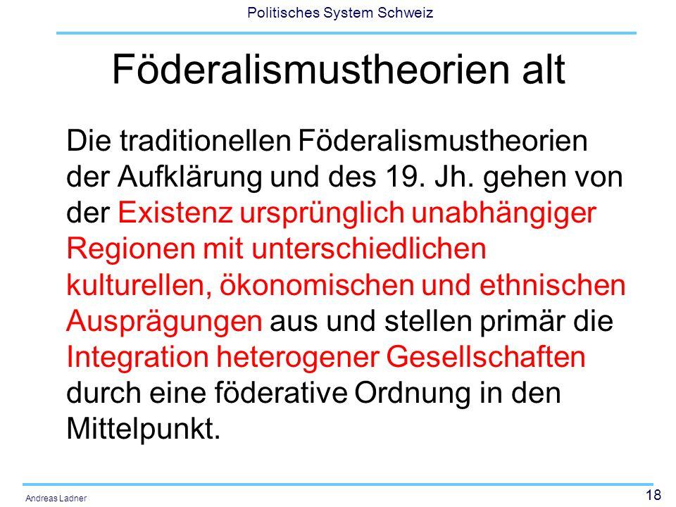 Föderalismustheorien alt