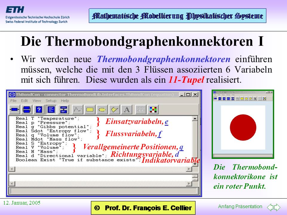 Die Thermobondgraphenkonnektoren I