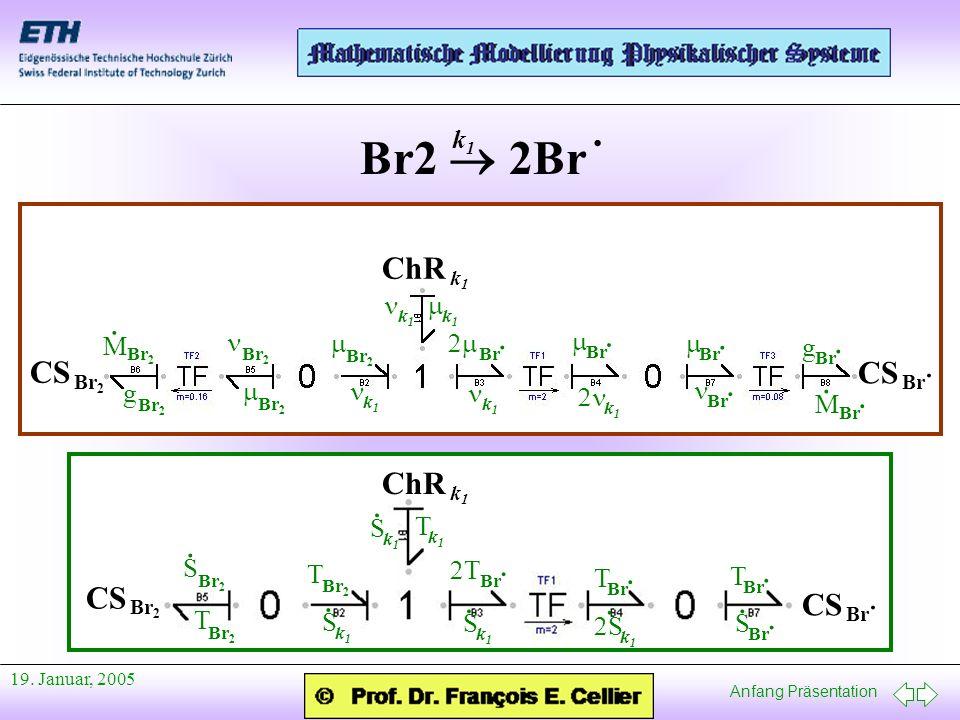 Br2  2Br · · · ChR CS ChR CS k1 M 2m g m n 2n S 2T T 2S Br2 Br k1 k1