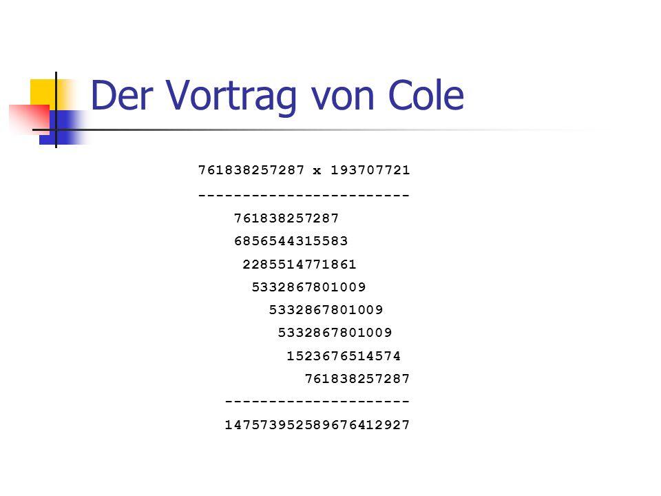 Der Vortrag von Cole 761838257287 x 193707721 ------------------------