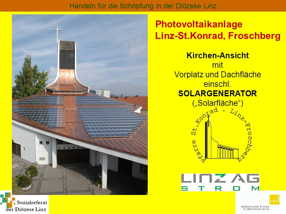 Linz-St.Konrad, Froschberg