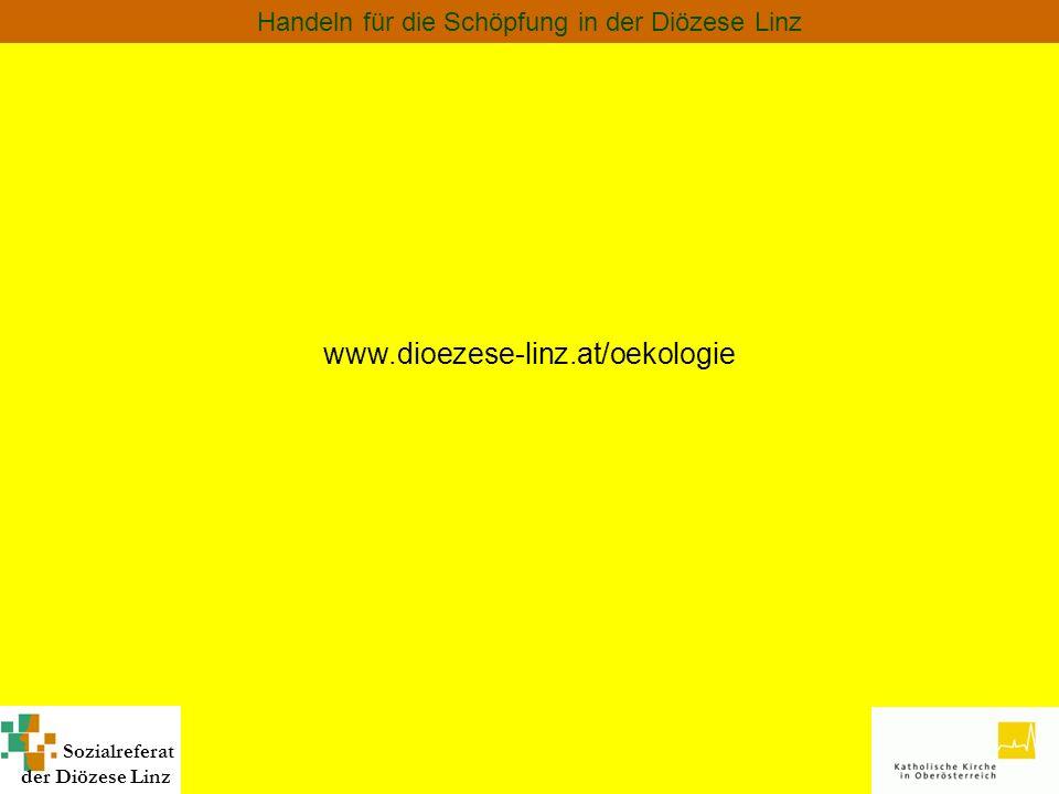 www.dioezese-linz.at/oekologie