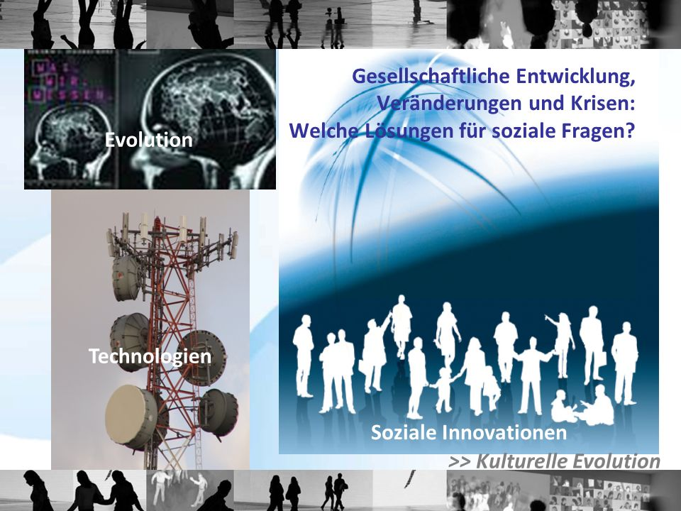 >> Kulturelle Evolution