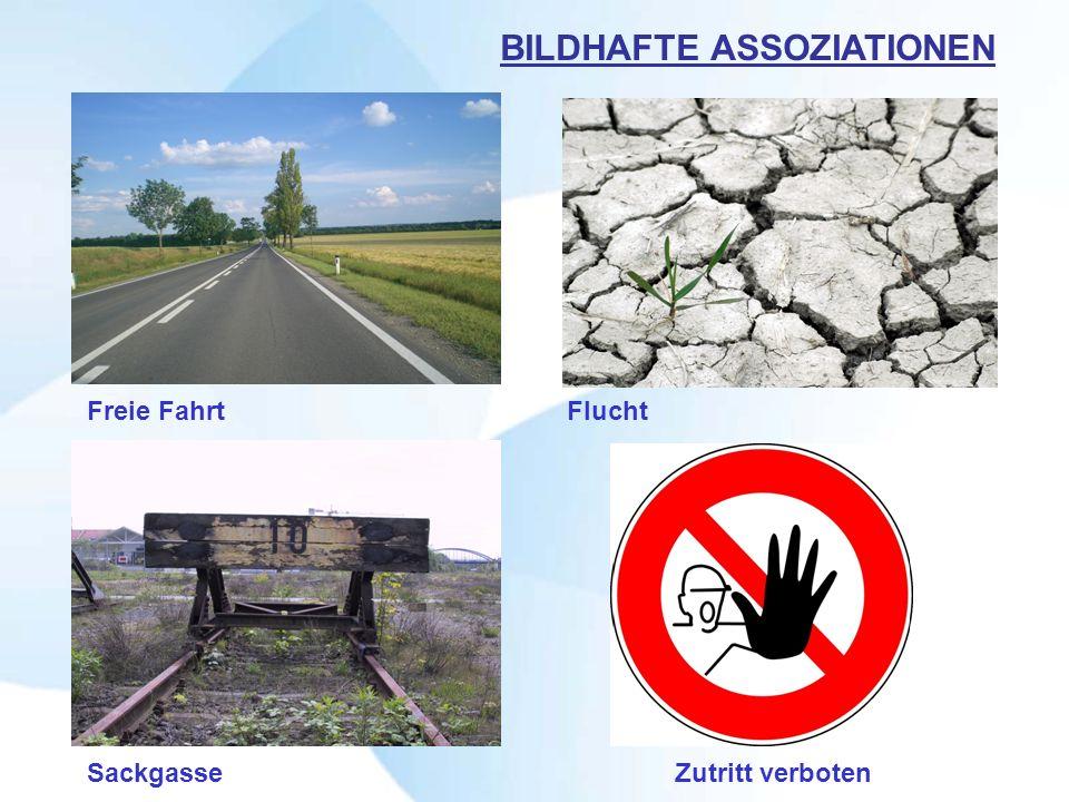 BILDHAFTE ASSOZIATIONEN
